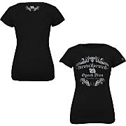 Kevin Harvick 29 Ladies Speed Diva Tee