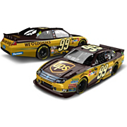 Carl Edwards 99 Ups 124 Scale Die cast