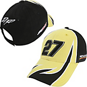Paul Menard 27 Fragment Cap