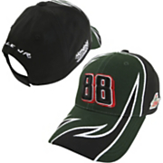 Dale Earnhardt Jr 88 Fragment Cap