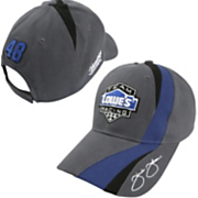 Jimmie Johnson 48 Shift Cap