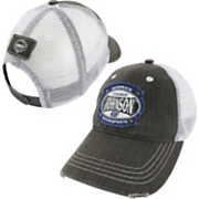 Jimmie Johnson 48 Big Rig Mesh Trucker Cap