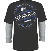 Carl Edwards 99 Splitter Fashion Tee