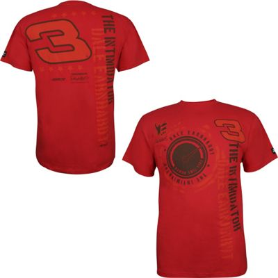 Dale Earnhardt 3 Tactical Tee