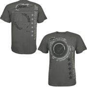 Jr Motorsports Tactical Tee
