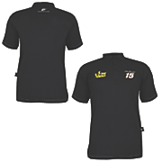 Clint Bowyer 15 Performance Polo