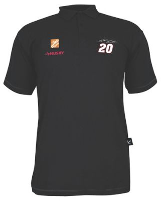 Matt Kenseth 20 Performance Polo
