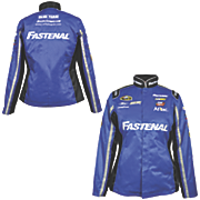 carl edwards 99 ladies official replica uniform jacket x