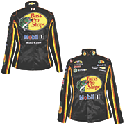 tony stewart 11 ladies official replica uniform jacket
