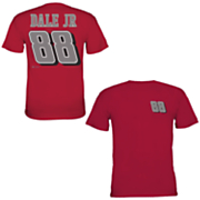Dale Earnhardt Jr 88 Big Number Tee