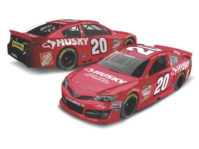 matt kenseth 20 Husky Tools  2013 1 24 scale die cast