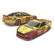 joey logano 22 2013 1 24 scale die cast