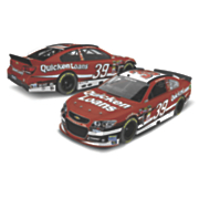 ryan newman 39 2013 1 24 scale die cast