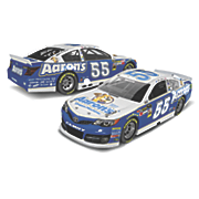 mark martin 55 2013 1 24 scale die cast