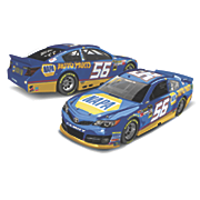 martin truex jr 56 2013 1 24 scale die cast