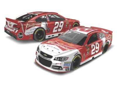 kevin harvick 29 1 64 scale die cast