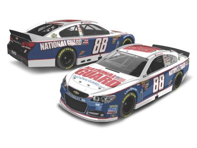 dale earnhardt jr 88 national guard 1 64 scale die cast