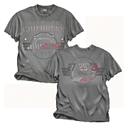 richard childress race team tee