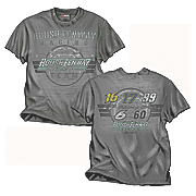 roush fenway race team tee
