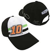 danica patrick 10 big number cap