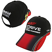 jeff gordon 18 drive to end hunger aarp element cap