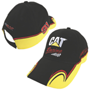 Jeff Burton 31 Element Cap