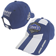 Jimmie Johnson 48 Element Cap