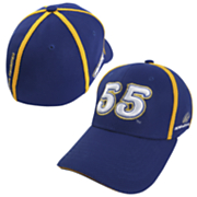 mark martin 55 backstretch fit cap