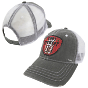 Tony Stewart 14 Big Rig Trucker Cap