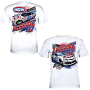 bobby labonte 47 draft tee