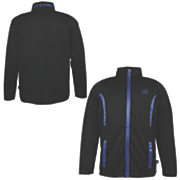 tony stewart 14 lightweight all season jacket