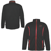 jeff gordon 24 lightweight all season jacket
