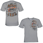 jr nation chassis tee