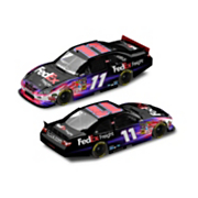 Denny Hamlin 11 FedEx 1 24 Scale Die cast