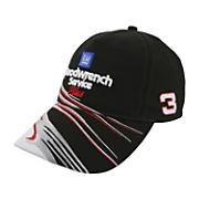 dale earnhardt 3 official pit cap 2013