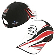 dale earnhardt 3 fragment element cap