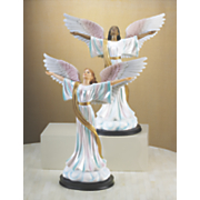 Glory To God Statue