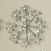 Sparkle Wall Flower Cluster A