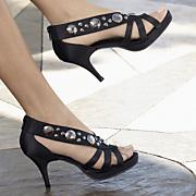 Classique Sandal Embellished