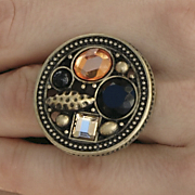 Ring Exotic Beaded