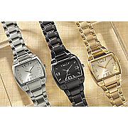 Watch Rectangle Bracelet