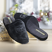 Slipper by Stacy Adams Mens Scoundrel