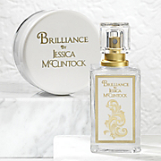 Jessica Mcclintock Fragrance Set Brilliance By