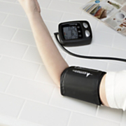 Lumiscope Arm Blood Pressure Monitor