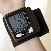 Lumiscope Wrist Blood Pressure Monitor