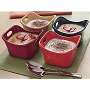 Rachael Ray Ramekins Set Of 4
