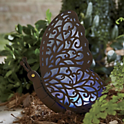 Butterfly Solar Light Z