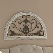 demilune wall art