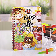 Gooseberry Patch Cookbook Kids in the Kitchen