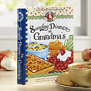 Gooseberry Patch Cookbook Sunday Dinners at Grandmas